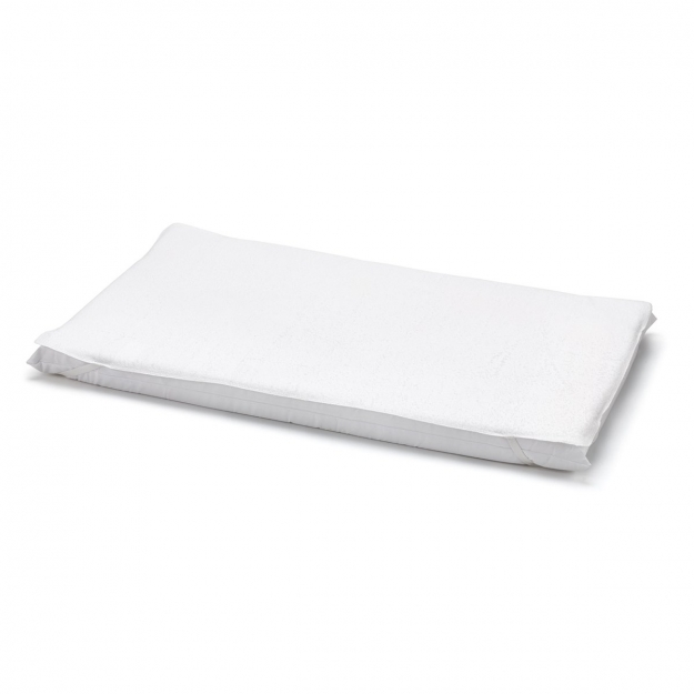 MATTRESS PROTECTOR SMALL BED LISO E UNIC 46x82 CM