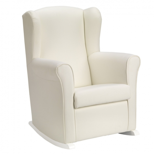 NURSING CHAIR LISO E BEIGE 68x71.5x93.5 CM