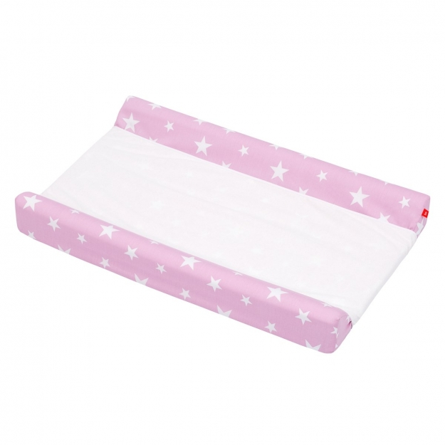 NAPPY CHANGER FOAM BE UNIVERSE PINK