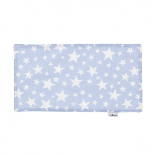 SLIME DRYER STAR BLUE 29.5x15.5 CM