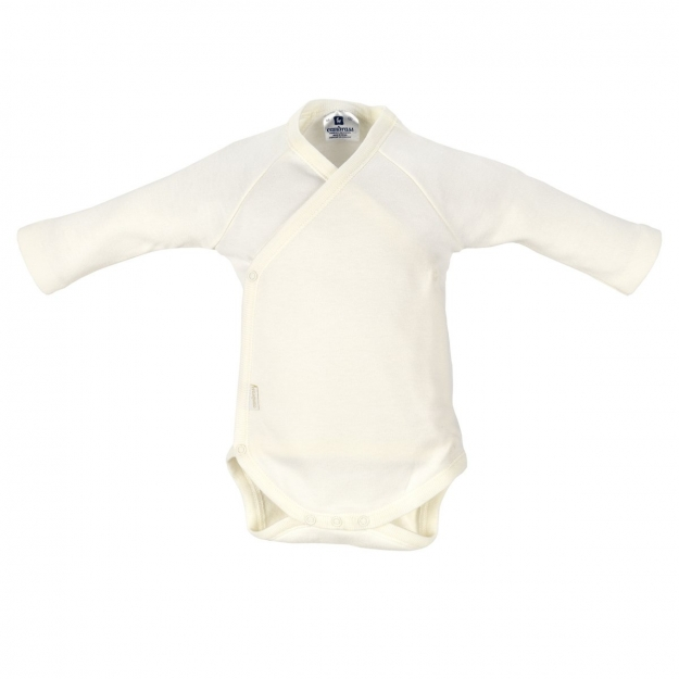 BODY M.L.INCROCIATO BEIGE UNICO