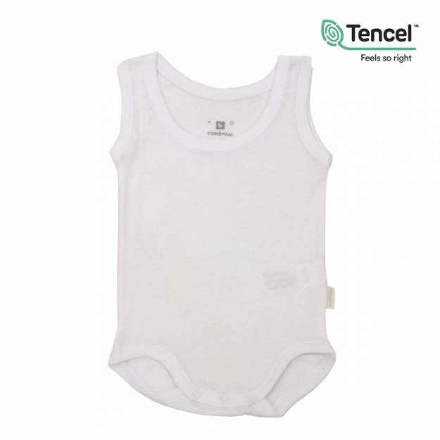 BODY SPORT I. TENCEL BLANCO