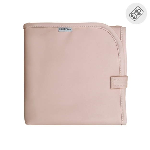 NAPPY CHANGER 40x60 CM MATE PINK