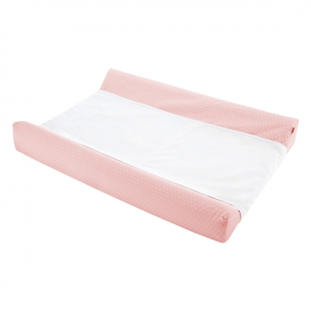 NAPPY CHANGER FOAM 50x70 CM BE MOON PINK