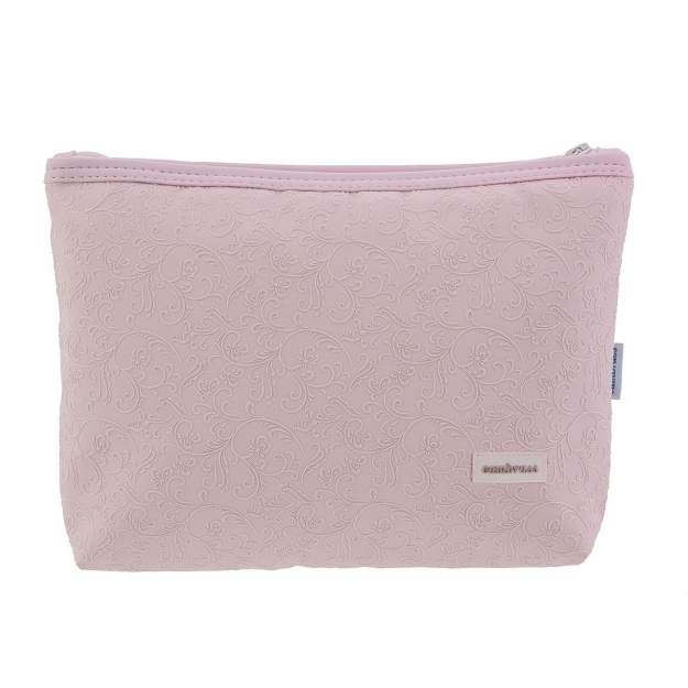TOILET BAG ELITE PINK 6x28x20 CM